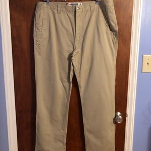 Men's Mountain Khaki Pants